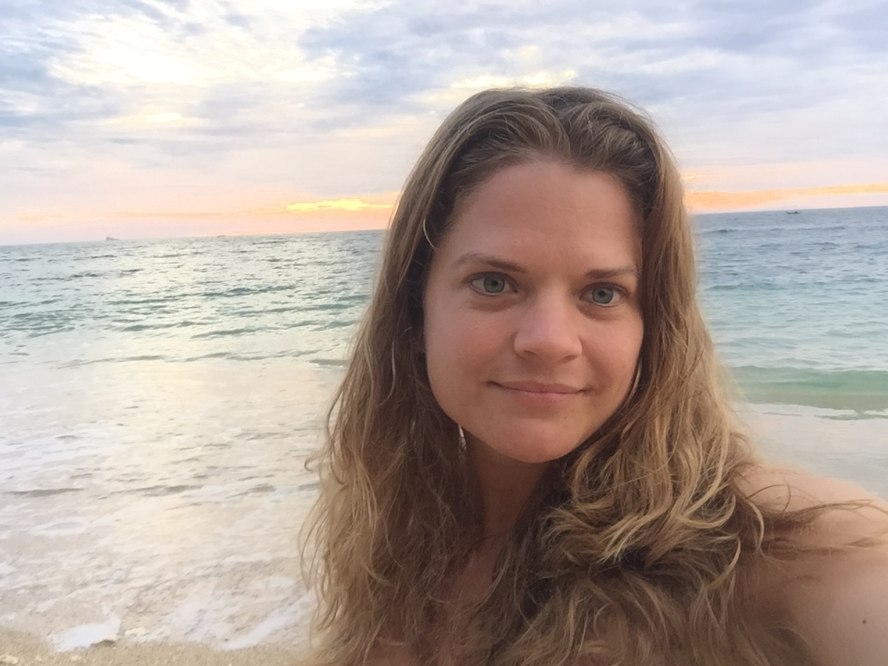 Gastblogger Jolanda Wierenga