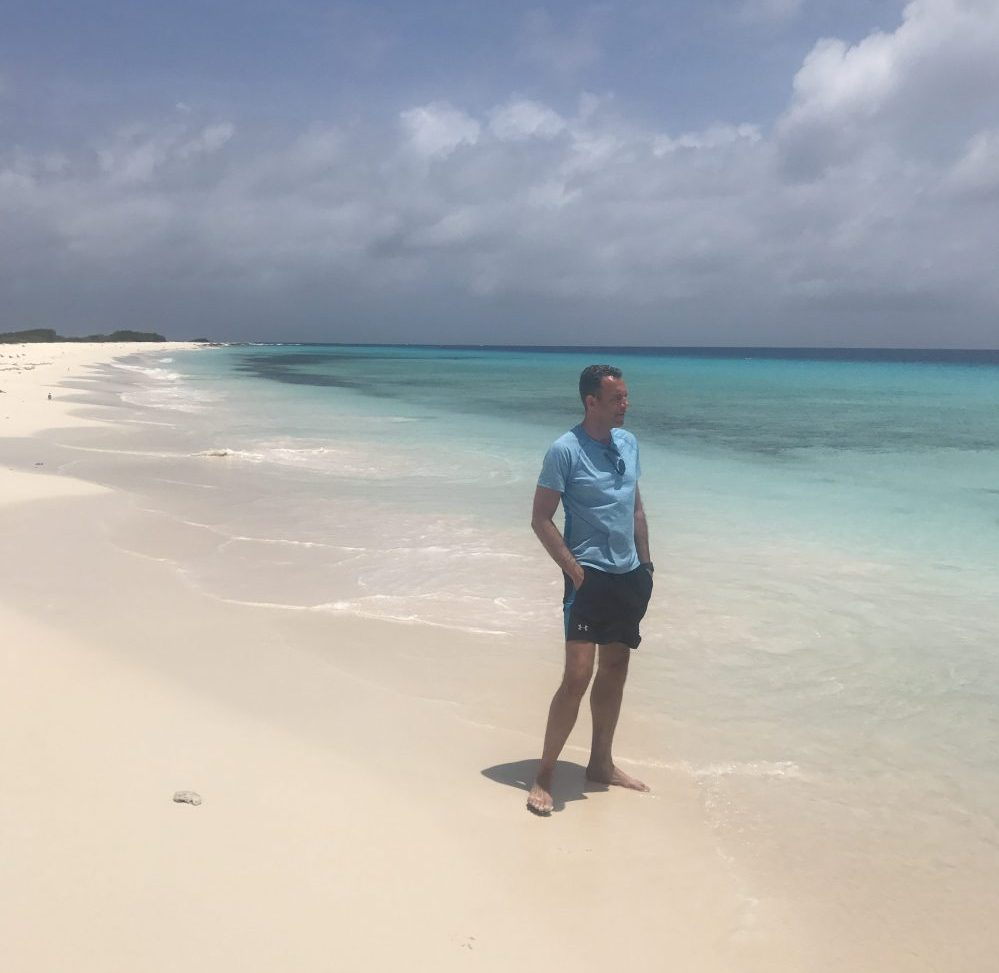 Gastblogger Dennis Ravensbergen