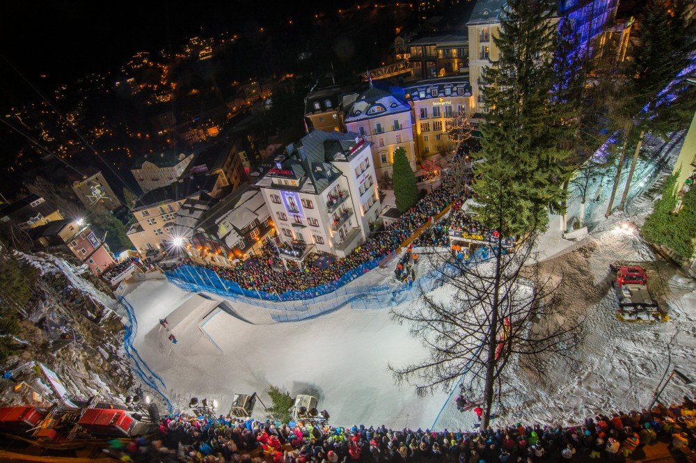 Red Bull Playstreets Bad Gastein