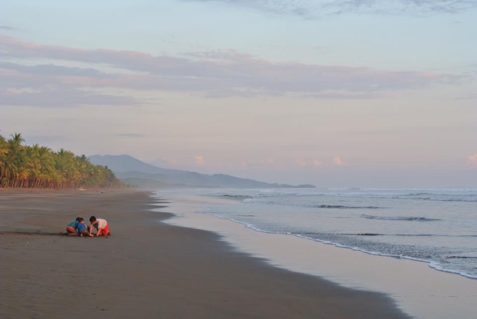 Playa Linda Costa Rica