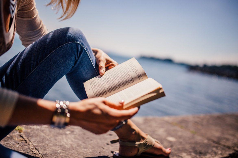Lezen reisverhalen